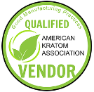 American Kratom Association Qualified Vendor